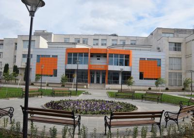 auditorium-medical-university-pleven