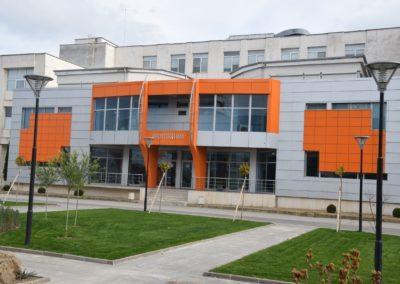 auditorium-medizinische-universitaet-pleven
