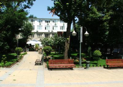 Bank Medizinische Uni Varna