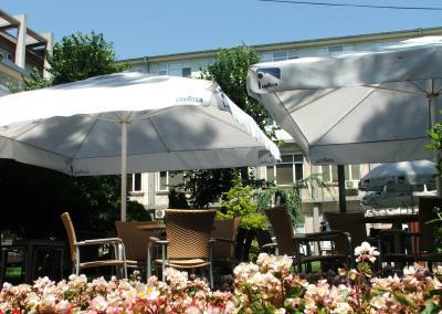 Cafeteria Med Uni Varna