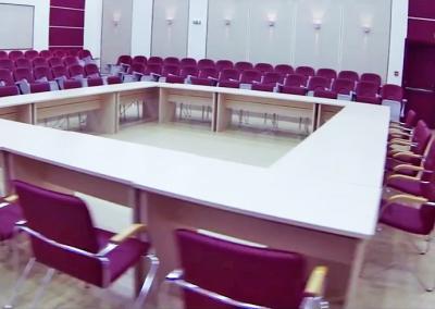 Konferenzsaal-Med-Uni-Plovdiv