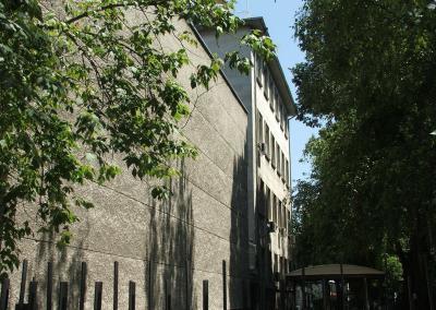 Medizinische Uni Varna 2
