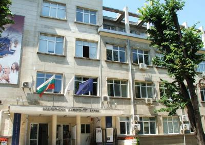 Medizinische Universitaet Varna