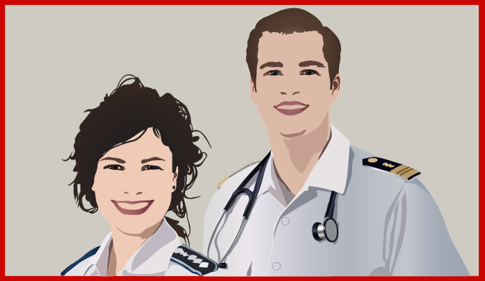 Medizinstudium bei der Bundeswehr