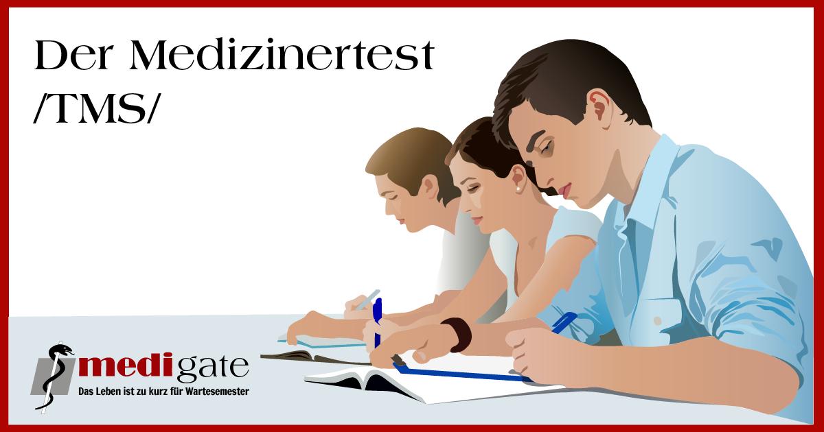 Test für medizinische Studiengänge (Medizinertest)