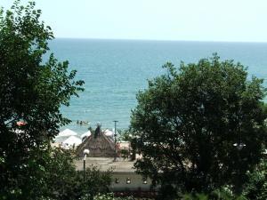 Meeresgarten Varna