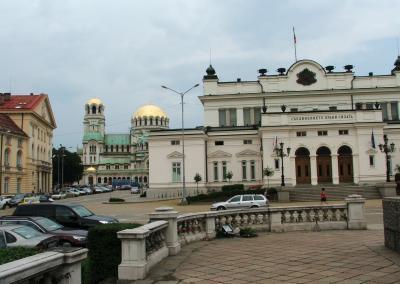 Parlament Sofia